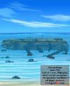 Wreck of Akitsushima