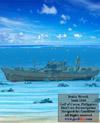 Wreck of Irako